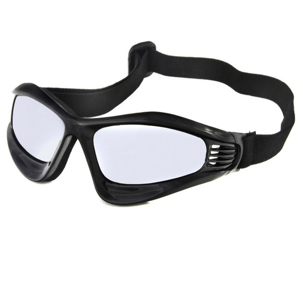 Hot Optix Vented Motorcycle Goggles