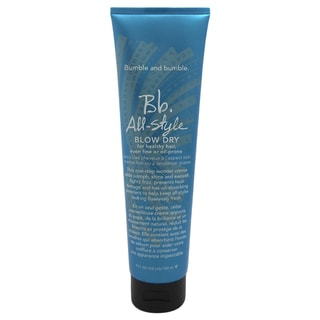 Bumble and bumble All-Style Blow Dry 5-ounce Creme