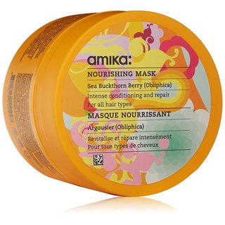 Amika Nourishing 8.5-ounce Mask