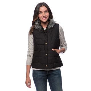 Stormy Kromer Women's Highland Vest