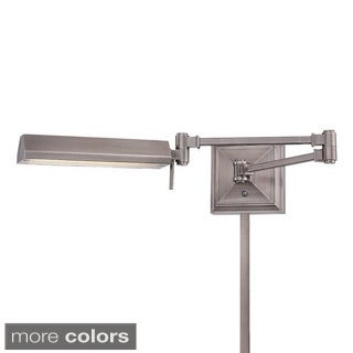Hemmingway LED Swing Arm