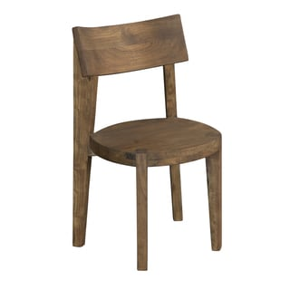 Christopher Knight Home Wooden Dining Chair (Set of 2)