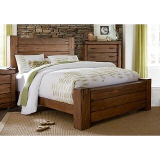 Maverick Pine Bed