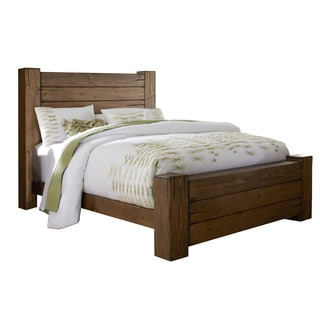 Maverick Pine Bed