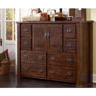 Trestlewood Pine Dresser