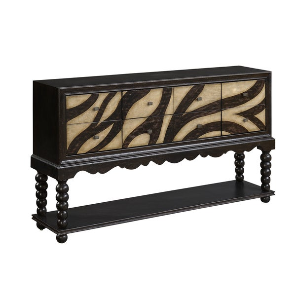 Shop Christopher Knight Home Two Door Two Drawer Sideboard