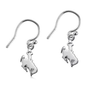 Wyoming Sterling Silver Dangle Earrings