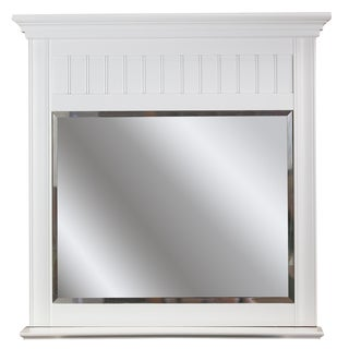 Remmington Wall Mirror (33 inch x 34 inch)