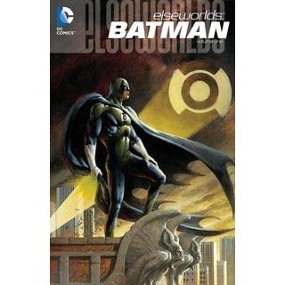 Elseworlds Batman 1 (Paperback)