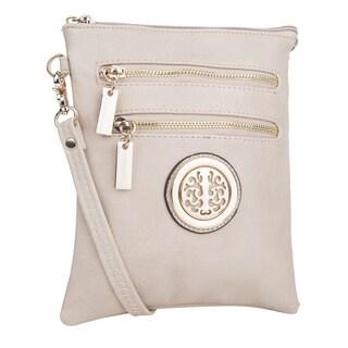 MKF Collection Arabelle Crossbody Handbag by Mia K. Farrow|https://ak1.ostkcdn.com/images/products/10416315/P17516284.jpg?_ostk_perf_=percv&impolicy=medium