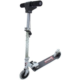 Zinc Nitro Scooter with Lights and Sounds