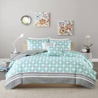 Palm Canyon Lorenzo 5-piece Coverlet Set