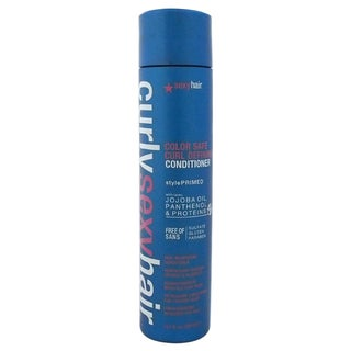 Curly Sexy Hair Color Safe Curl 10.1-ounce Defining Conditioner