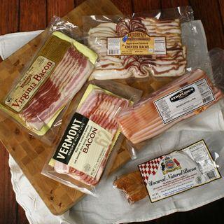 igourmet Bacon Cook Off