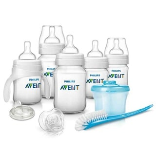Philips Avent Classic Plus Infant Starter Set