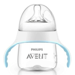Philips Avent 5-ounce Natural Trainer Cup