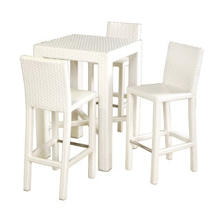 Decorative Modern Indoor/Outdoor Dining Set