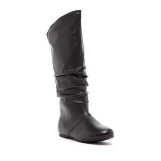 Charles Albert Women's Basey PU Boot