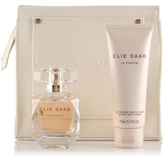 Le Parfum by Elie Saab for Women 3-piece Gift Set