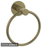 Allied Brass Fresno Collection Towel Ring