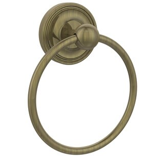 Prestige Regal Collection Towel Ring
