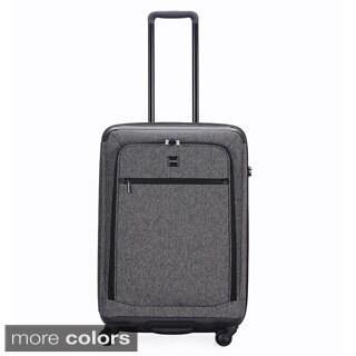 Lojel Exos III 26-inch Medium Upright Spinner Suitcase