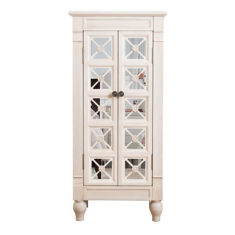 Hives & Honey Alana Jewelry Armoire