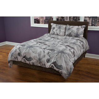 Rizzy Home Lark 3-piece Comforter Set (2 options available)