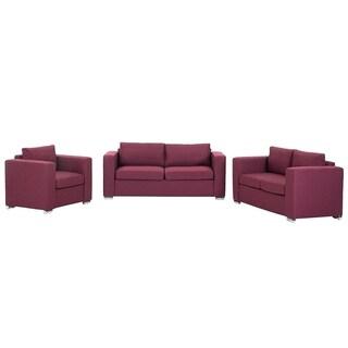 Helsing Upholstered Sofa Set by Velago