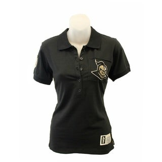 UCF Ladies Collar Scholar Polo
