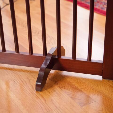 Primetime Petz Support Feet for 360 Configurable Collection Gates