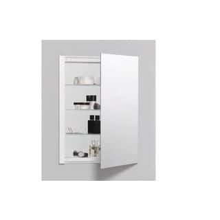 Robern Cabinet 20x26 Plain R3 Series
