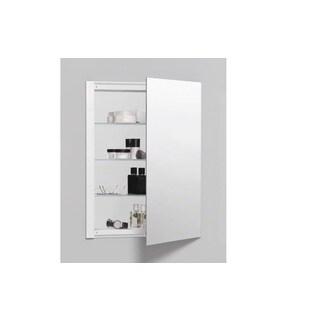 Robern Vanity cabinet 20x26 Plain R3 Series