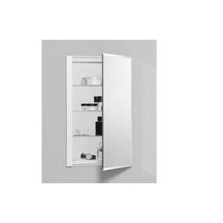 Robern cabinet 16x26 Bev R3 Series
