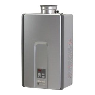 Internal Max BTU 180000 Max Flow 7.5 Gpm