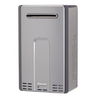 Rinnai Gas External Max BTU 180000 Max Flow 7.5GPM RL75eN