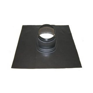 Shingle Roof Flashing Assm 6/12 To 12/12 Pitch