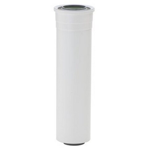Rinnai 39-inch Condensing Vent Pipe Extension 224080PP