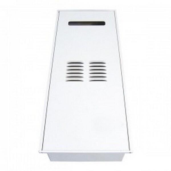 Shop Rinnai Universal Recess Box Rgb 25u C Free Shipping