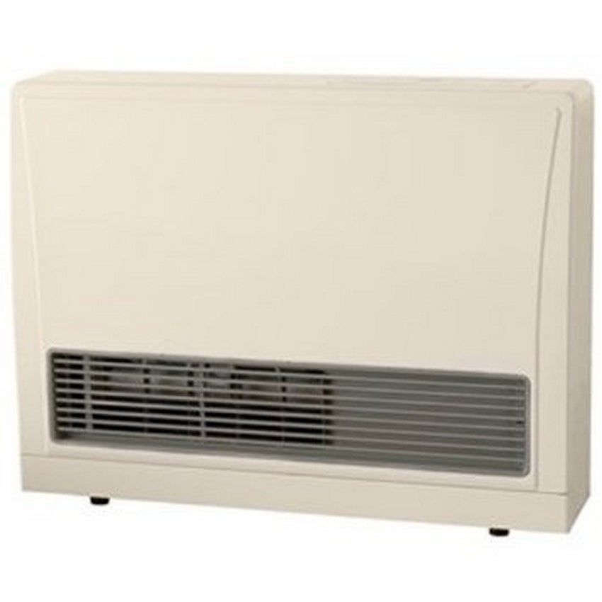 Rinnai Beige Direct Vent Wall Furnace C Series EX22CP (Be...