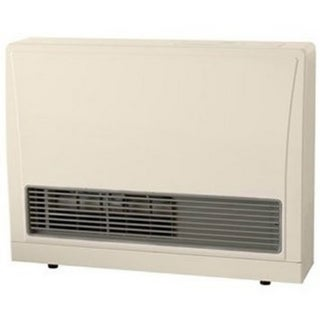 Beige Direct Vent Wall Furnace C Series