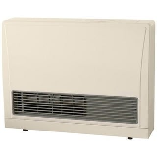 White Direct Vent Wall Furnace C Series