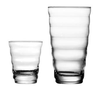 Anchor Hocking Cameron 16-piece Glass Drinkware Set