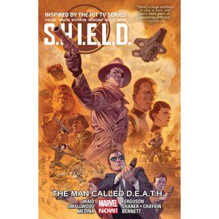 S.H.I.E.L.D. 2: The Man Called D.E.A.T.H. (Paperback)