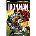 Epic Collection Iron Man 11: Duel of Iron: 1983-1985 (Paperback)