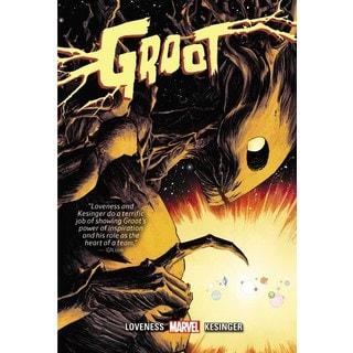 Groot (Hardcover)