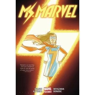 Ms. Marvel 2 (Hardcover)