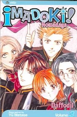 Imadoki! 3: Nowadays (Paperback)