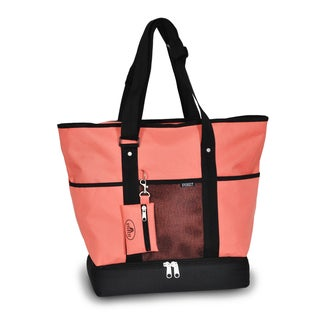 Everest 16.5-inch Deluxe Shopping Tote