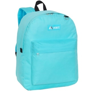 Everest 16.5-inch Classic Backpack (Option: Yellow)